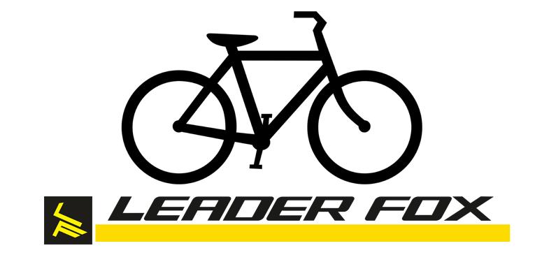 cum aleg o bicicleta Leader Fox