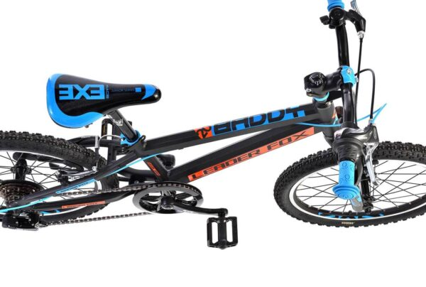 Bicicleta Leader Fox Baddy