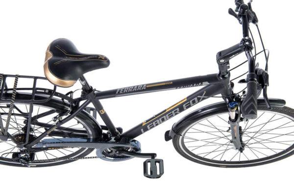 Bicicleta de oras Leader Fox Ferrara Gent