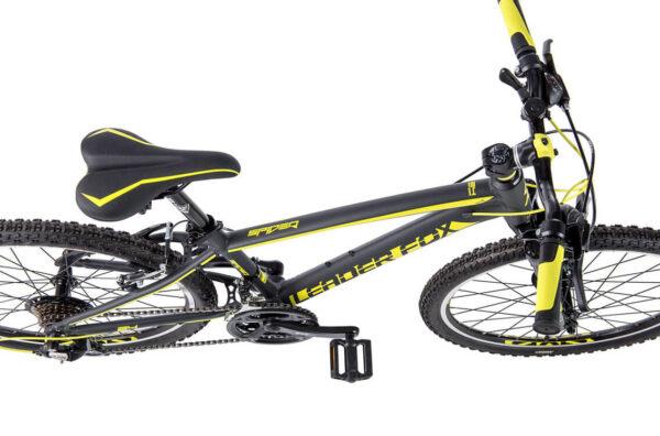 Bicicleta MTB de copii Leader Fox Spider Boy
