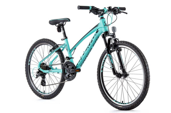 Bicicleta Leader Fox Spider Girl 2020