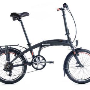 Bicicleta pliabila Leader Fox Urby
