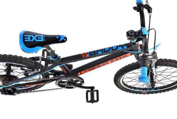 Bicicleta Leader Fox Baddy