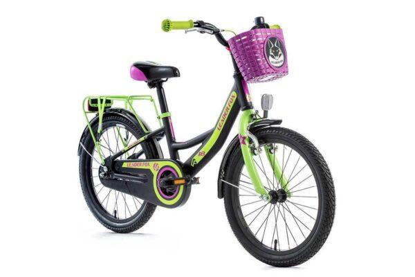 Bicicleta Leader Fox Busby