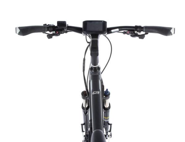 E-Bike Leader Fox Sandy Gent