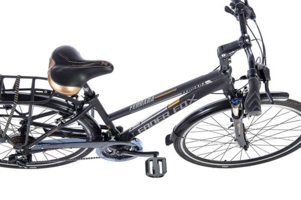 Bicicleta de oras Leader Fox Ferrara Lady