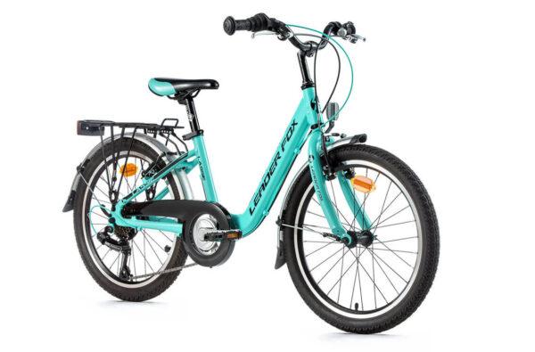 Bicicleta 20 inch Leader Fox Lassie