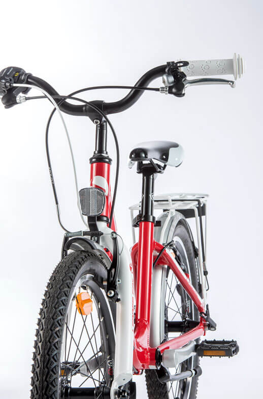 Bicicleta Leader Fox Lassie 20