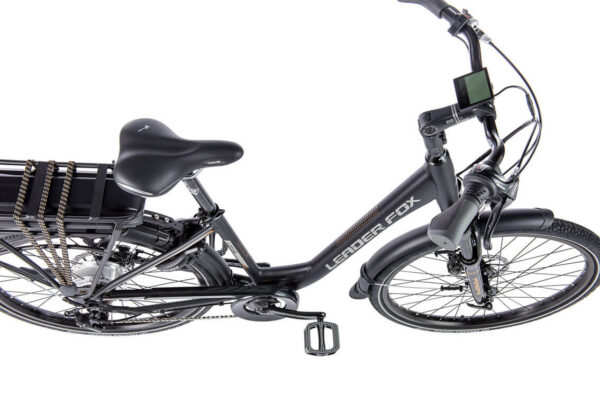 Bicicleta electrica Leader Fox Lotus