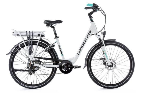 Bicicleta Leader Fox Induktora