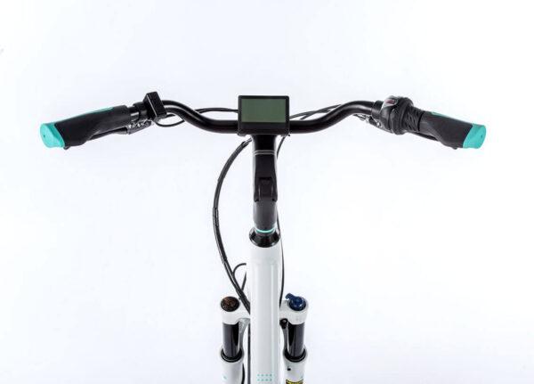 Bicicleta electrica Leader Fox