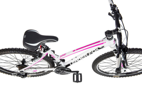 Bicicelta MTB de dama Leader FOx MXC Lady