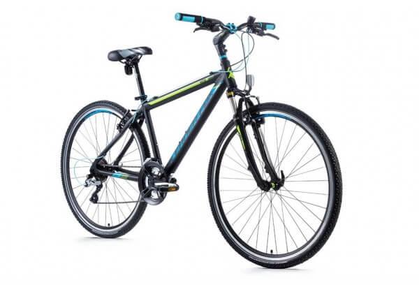 Bicicleta Leader Fox Vitis Gent