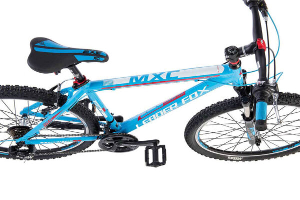 MTB 26 inch Leader Fox MXC Gent