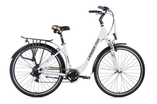 Bicicleta de dama Leader Fox Region